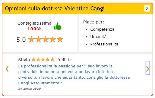 Recensione da www.psicocitta.it